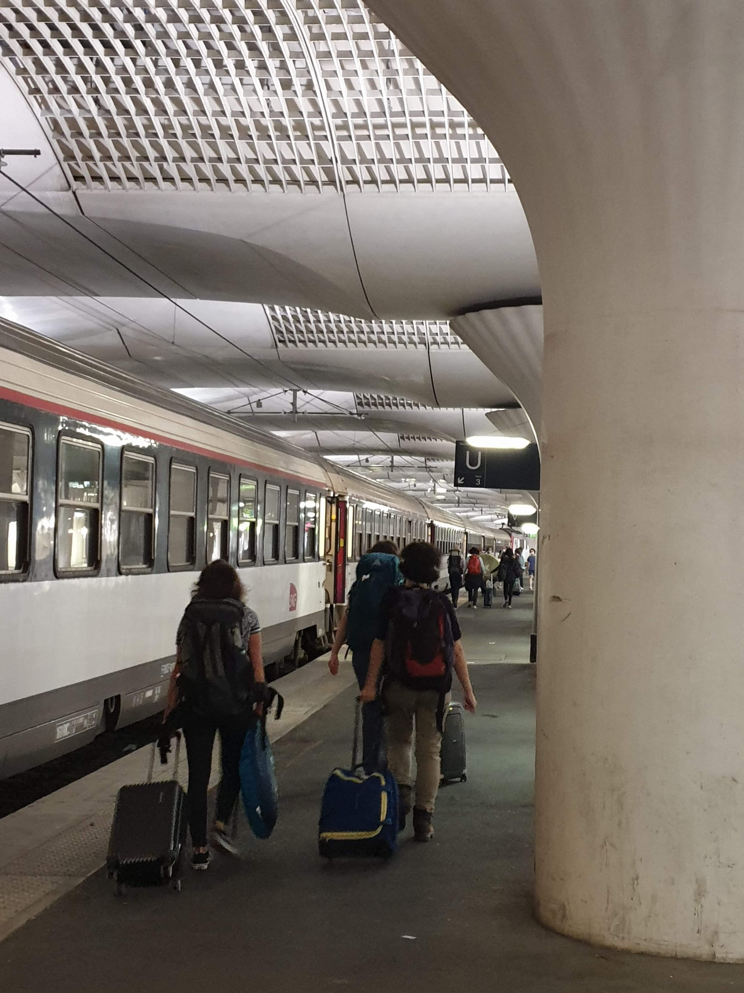 Le train de nuit Paris-Briançon sortira-t-il du tunnel ?