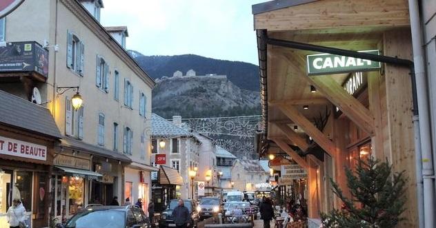 La braderie estivale des commerçants de Briançon se tiendra ce weekend !