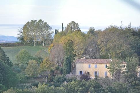 Domaine d'Auroué
