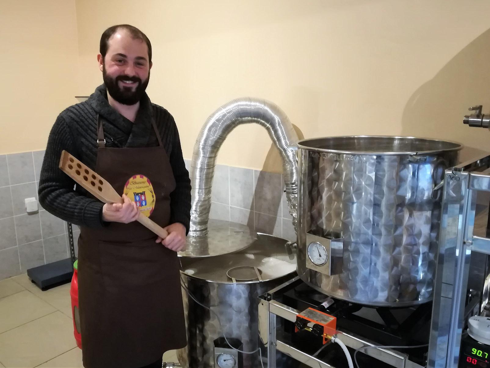 Brasserie la manosquine