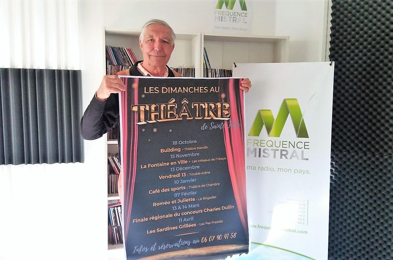 Michel Félician
