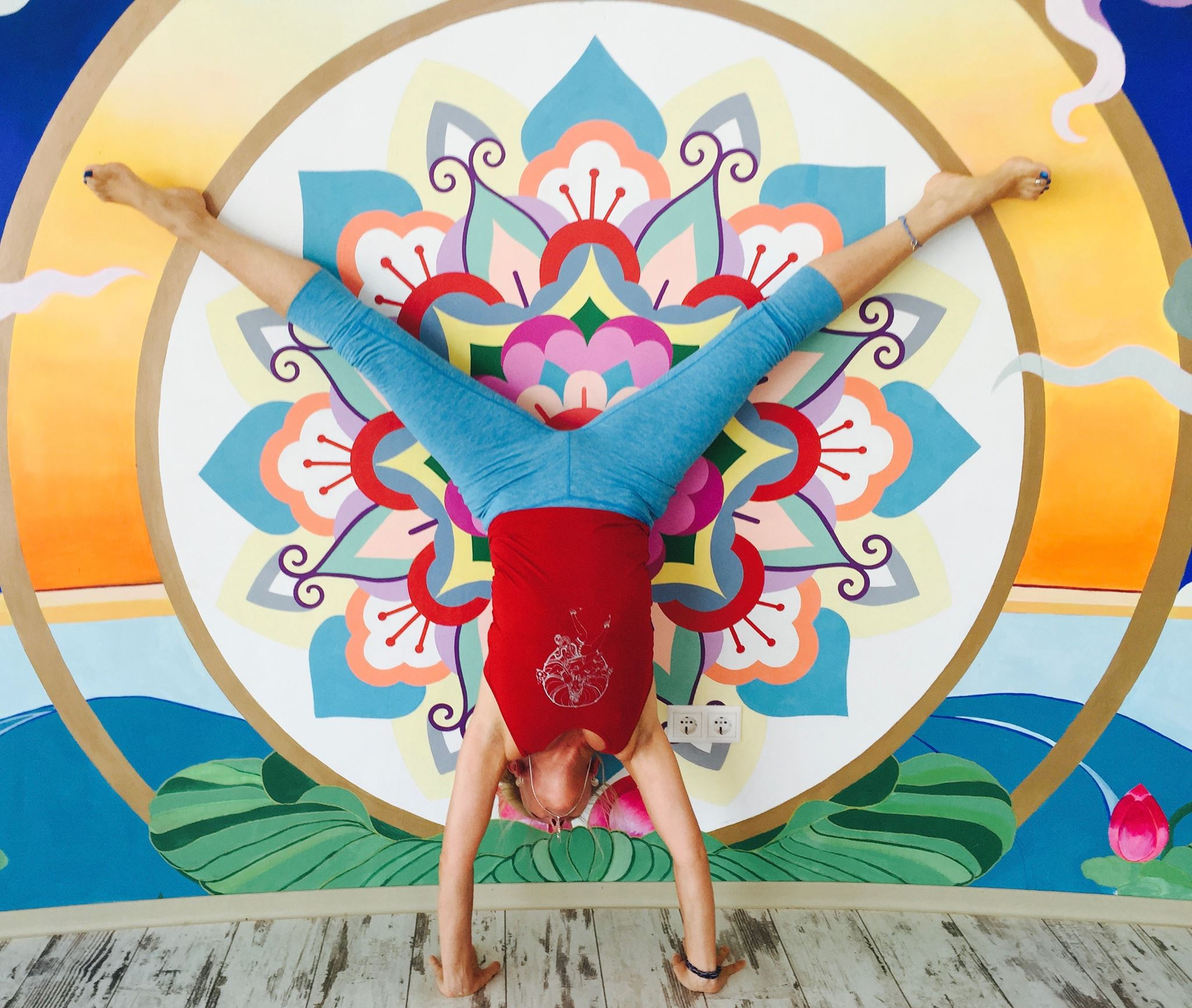 Elisa Yoga Studio