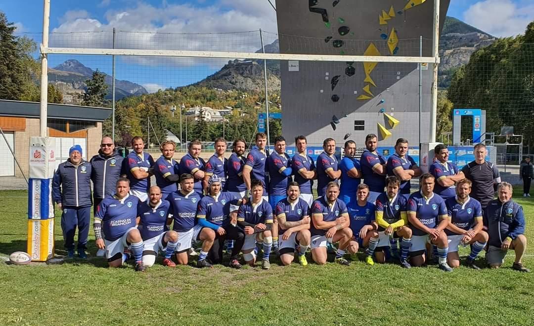 Une belle fête et un beau week-end du rugby club Briançonnais