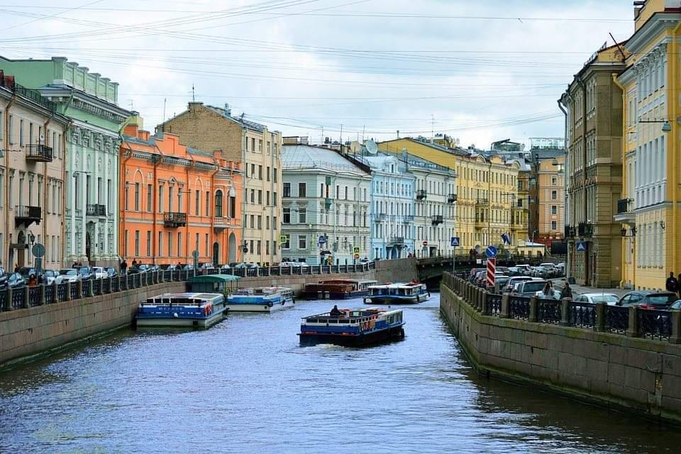 La Russie à découvrir à l'université du temps libre de Briançon