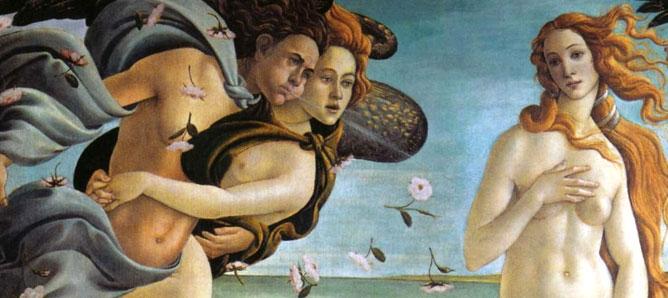 Histoire, littérature et peinture au temps de la renaissance