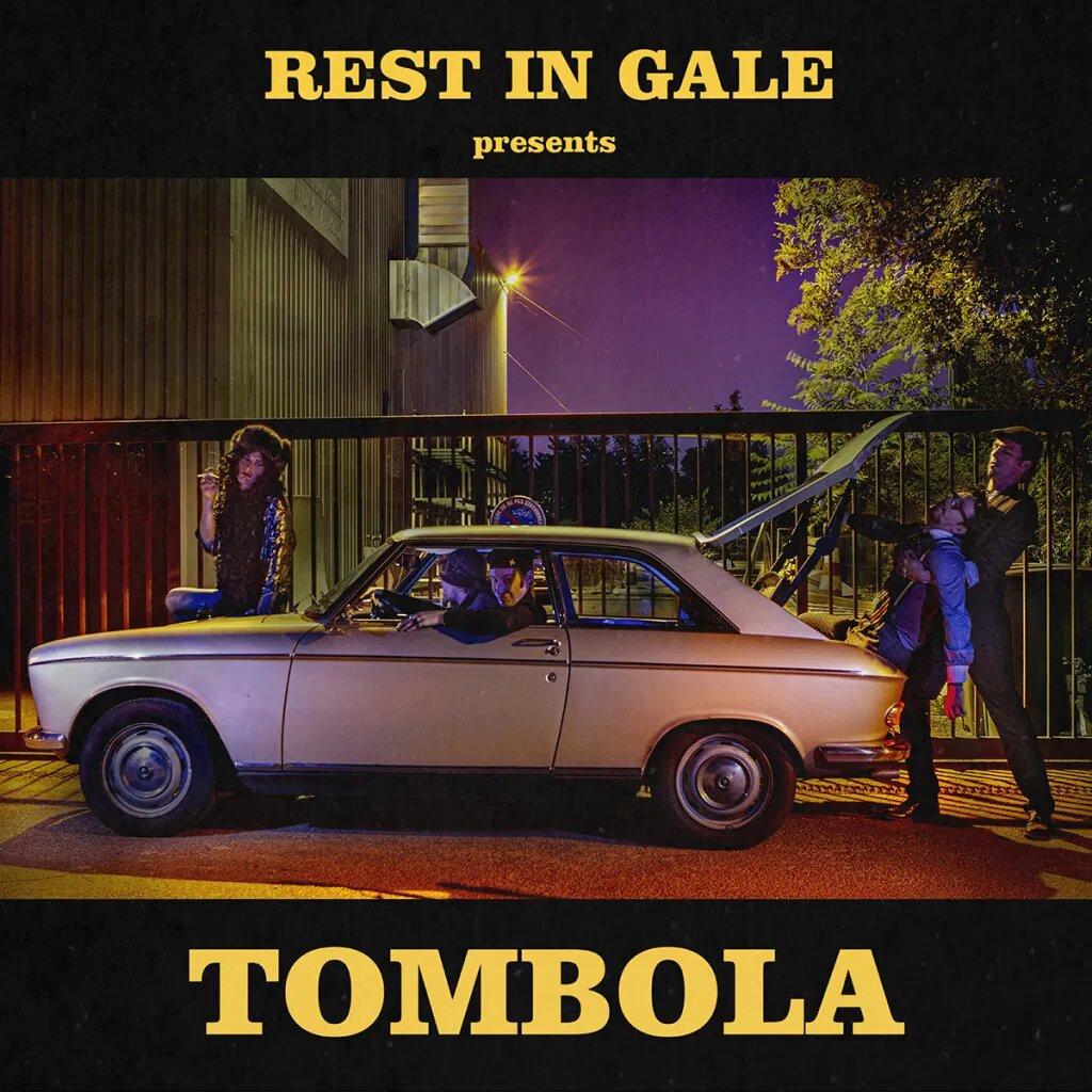 Rest in Gale et son nouvel album :Tambola
