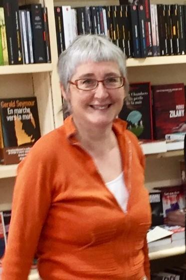 Forcalquier : la Carline, librairie dans le confinement