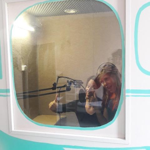 """Reillan'air"" une web radio locale et participative"