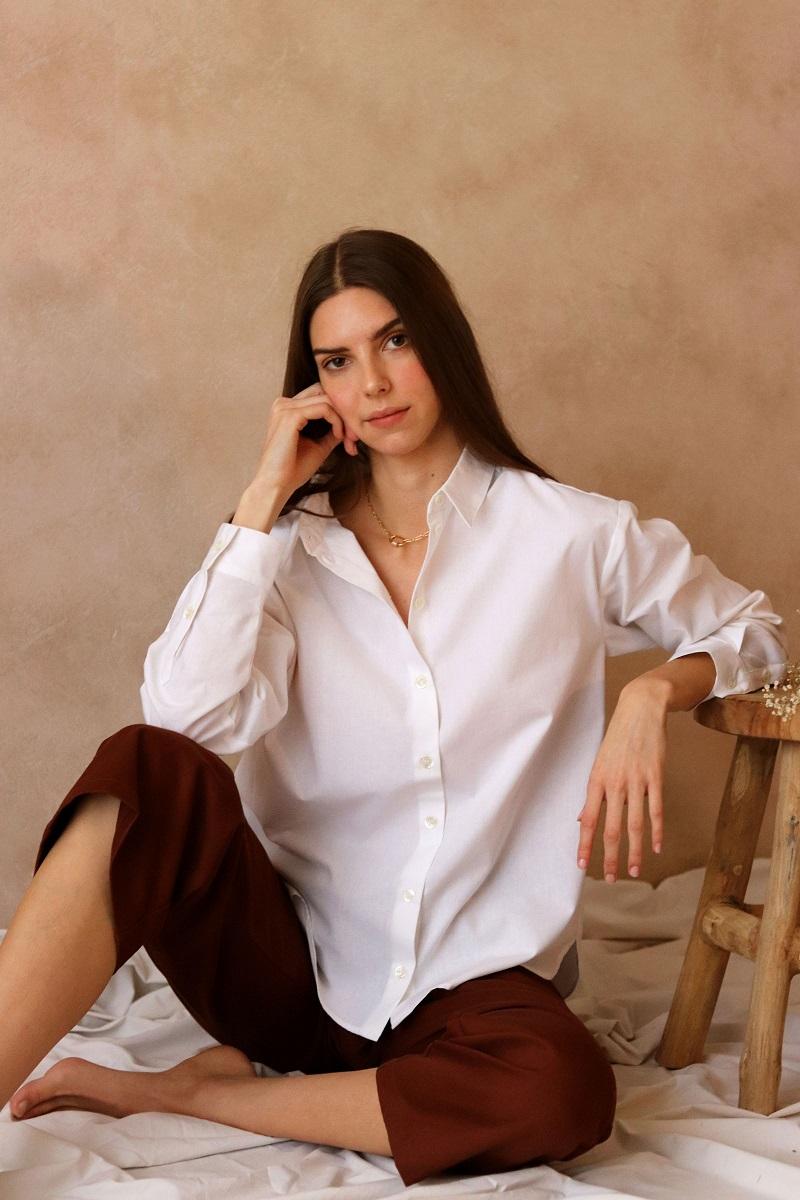 La mode éco-résponsable avec Beige Paris