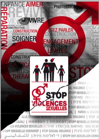 """Une formation gratuite pour dire """"Stop aux violences sexuelles"""""""