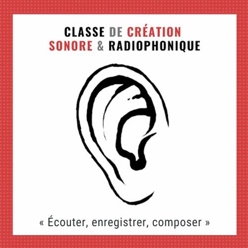 Une «classe de création sonore» à Montjustin, épisode 0
