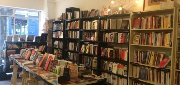 Une librairie associative en danger!