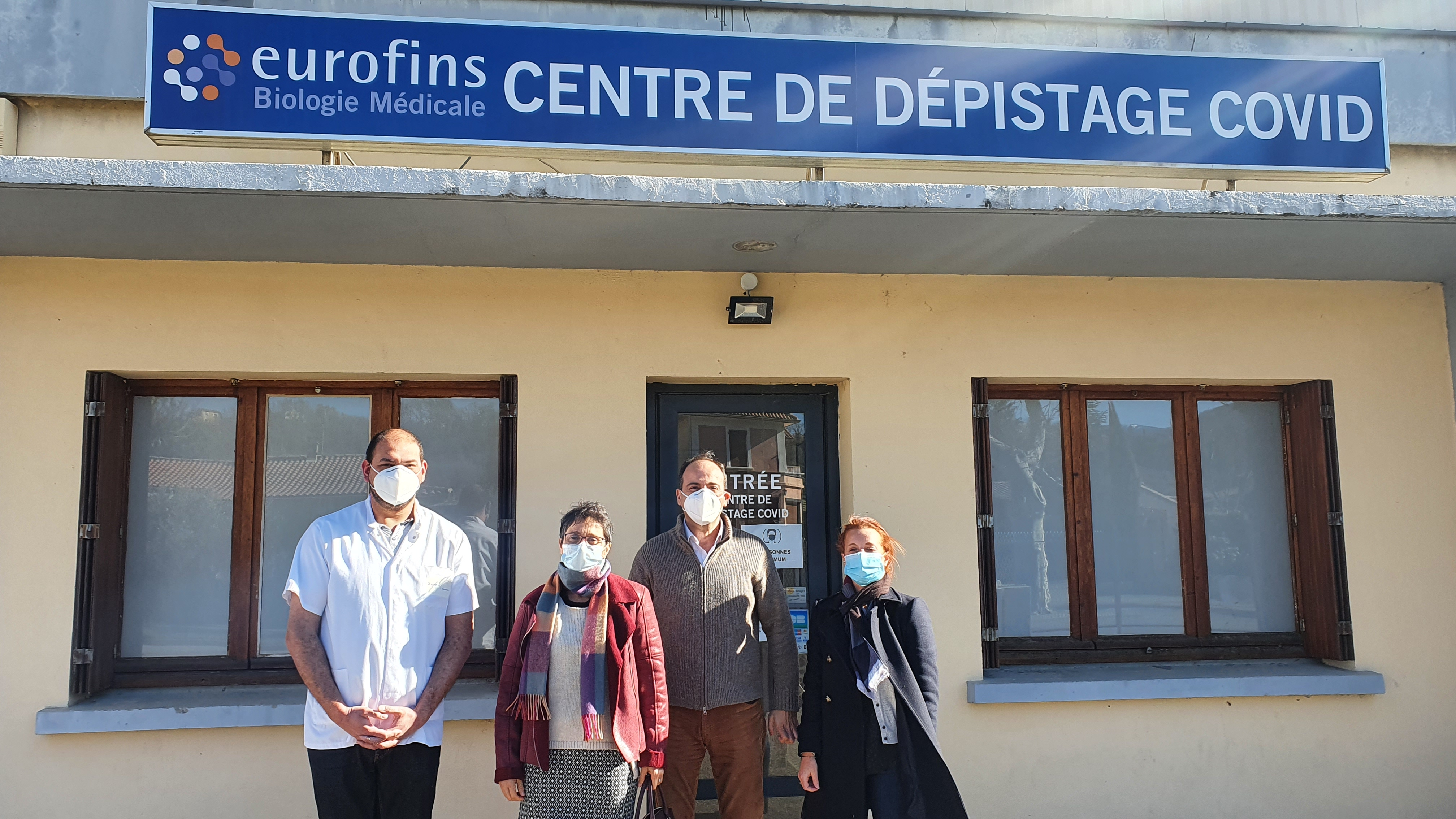 Crise sanitaire : des dispositifs exceptionnels voient le jour à Sisteron