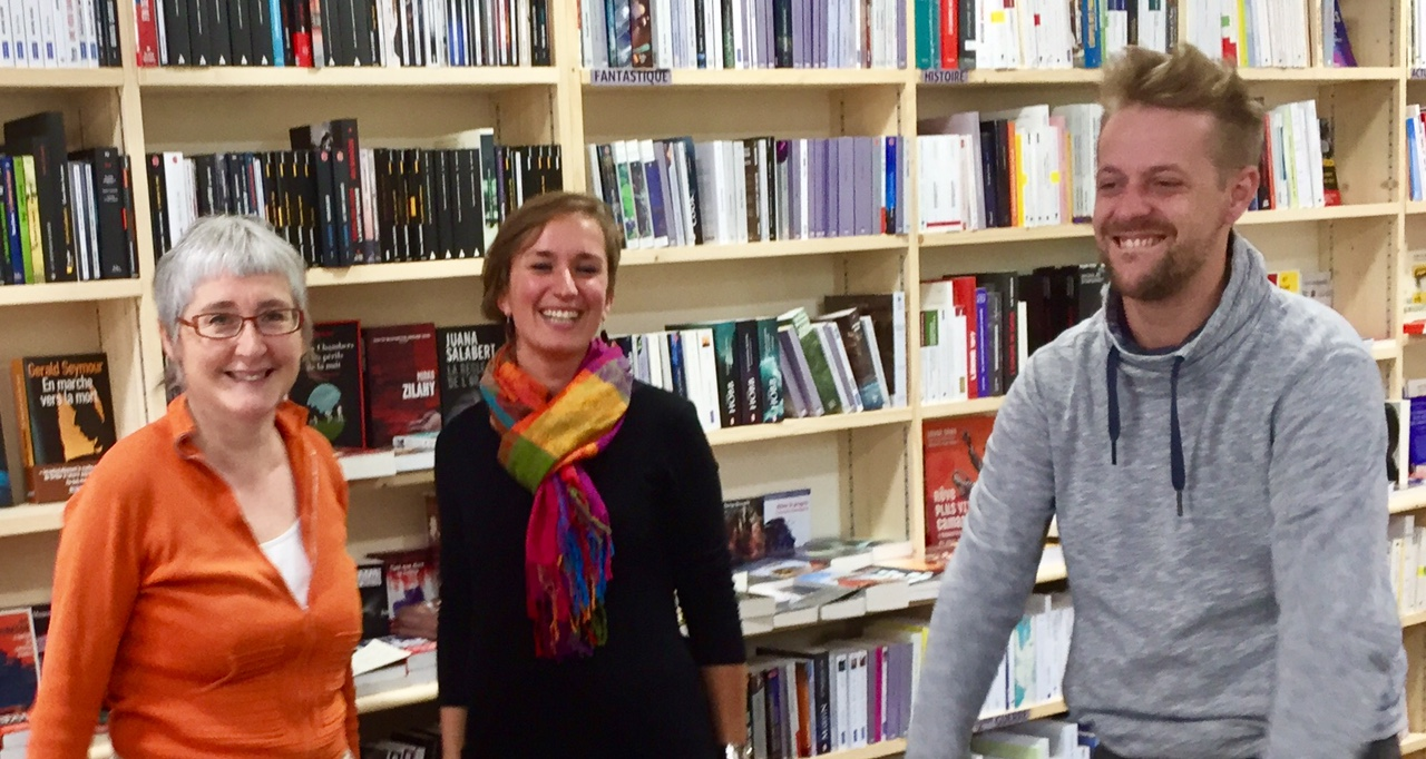 Coups de coeur du libraire à Forcalquier