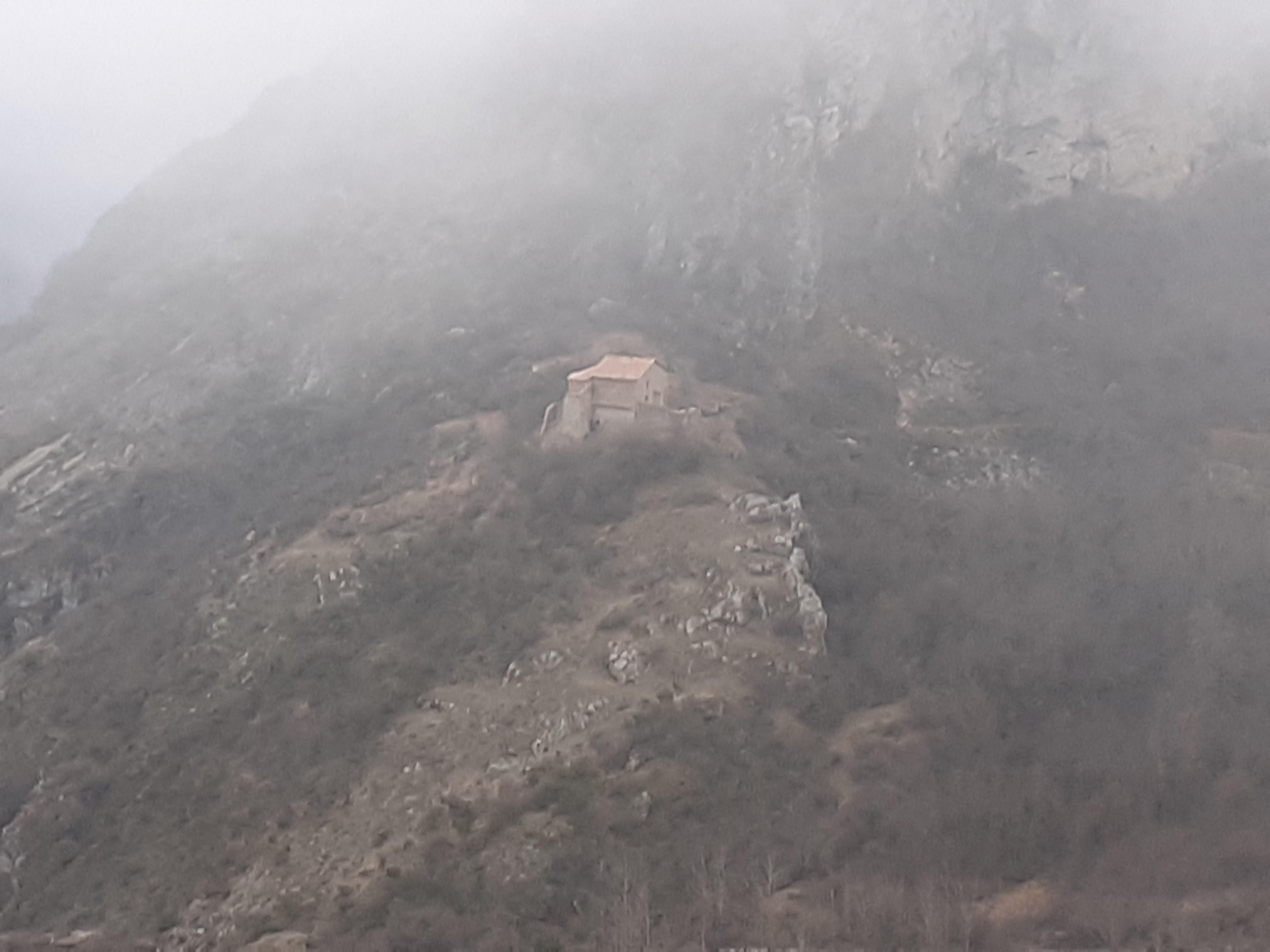 Saint Geniez, un village au patrimoine envoutant