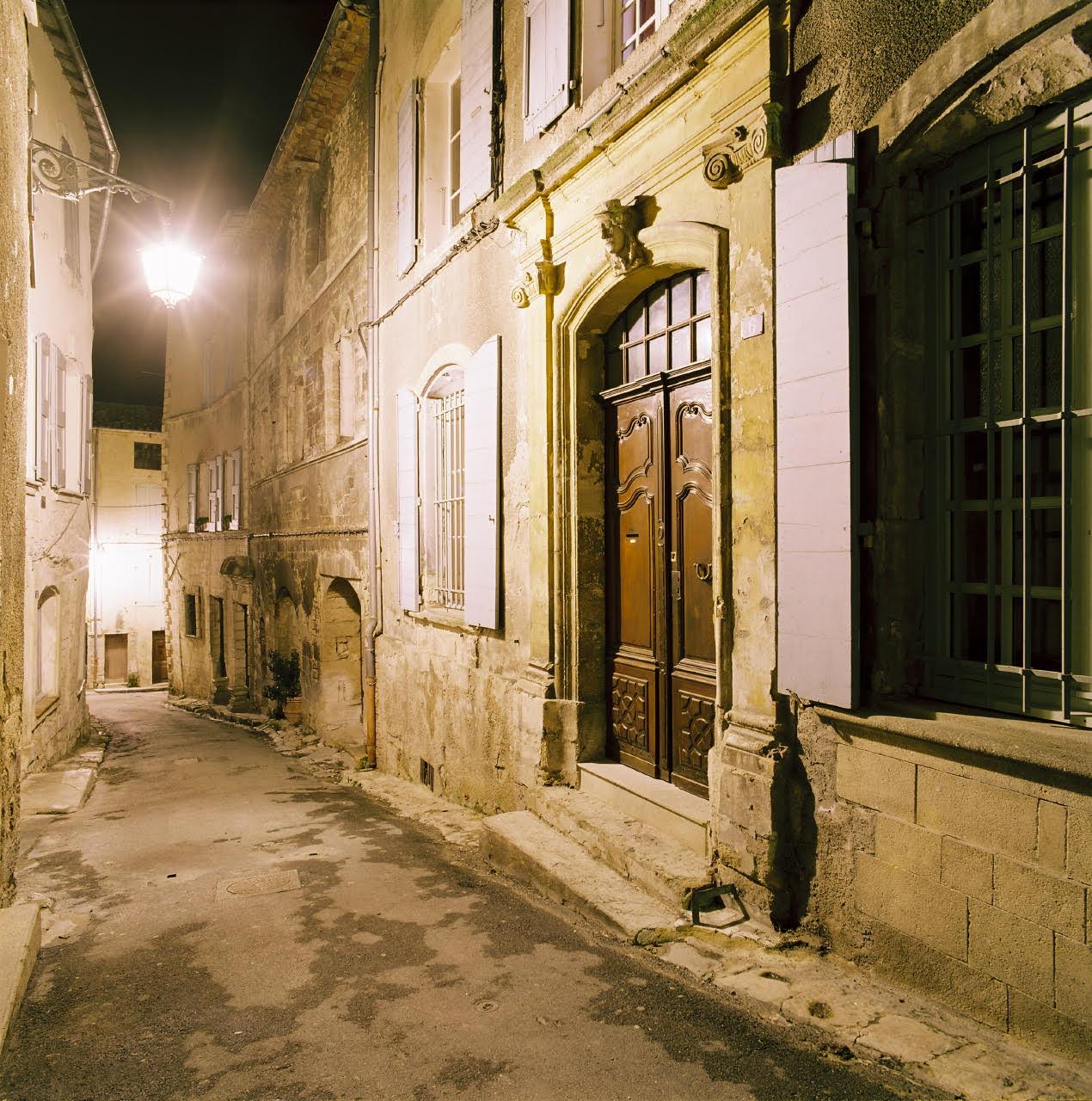 'La Maison des Chapitres'  à Forcalquier