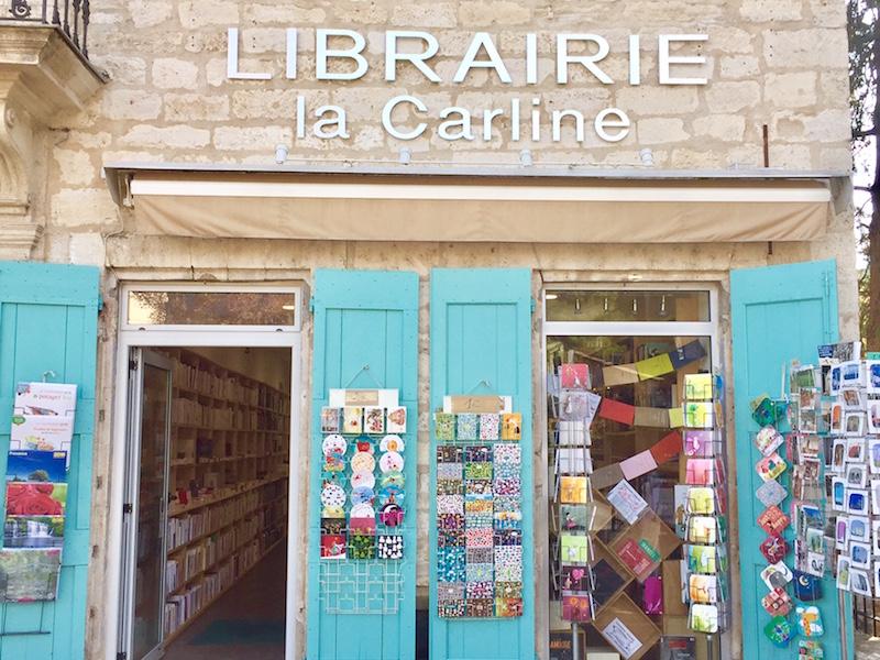 Coups de coeur de la libraire