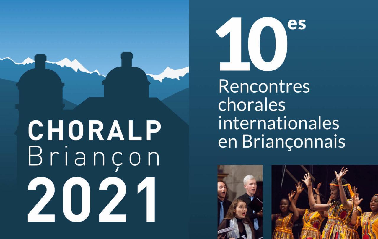 Choralp : Le rendez-vous choral du monde entier au cœur des Alpes du Sud