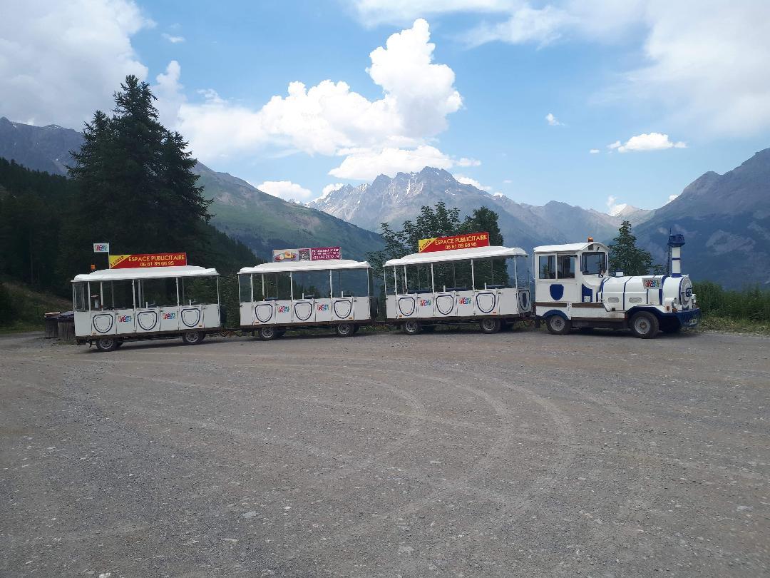 Le petit train des Alpes circulera-t-il cet été ?