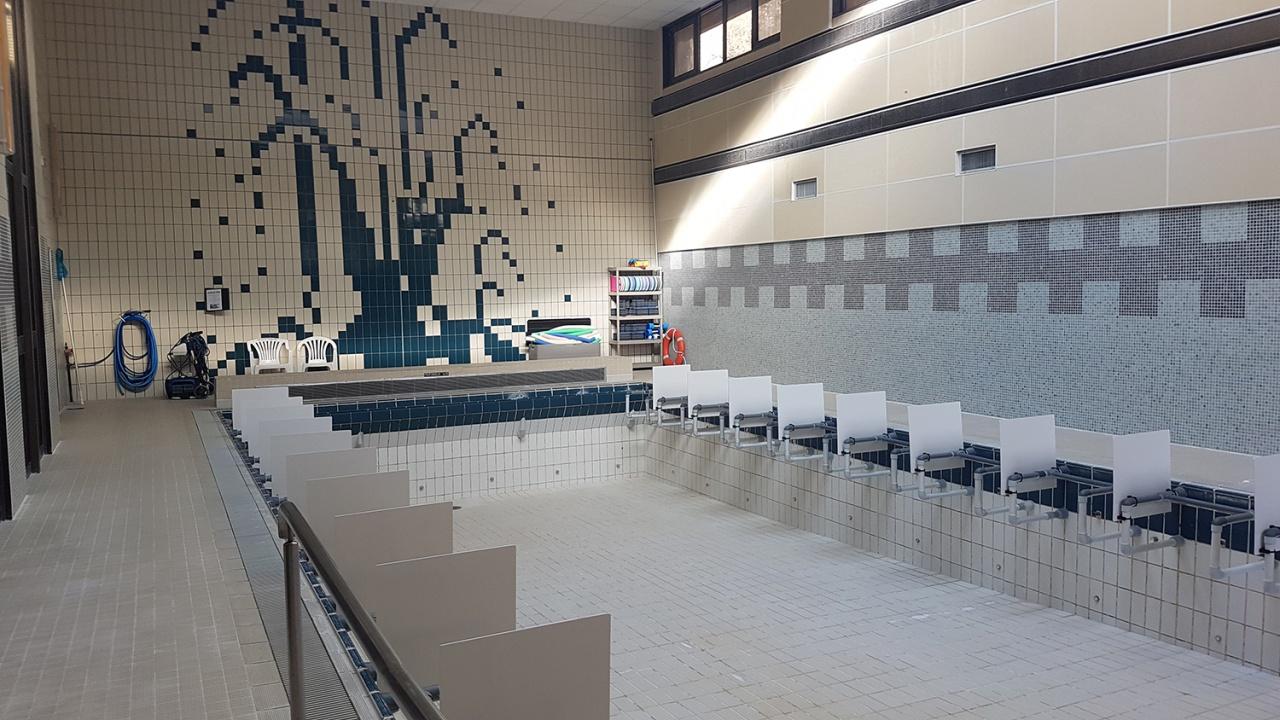 Les thermes de Digne les bains ouvriront en douceur le 24 mai