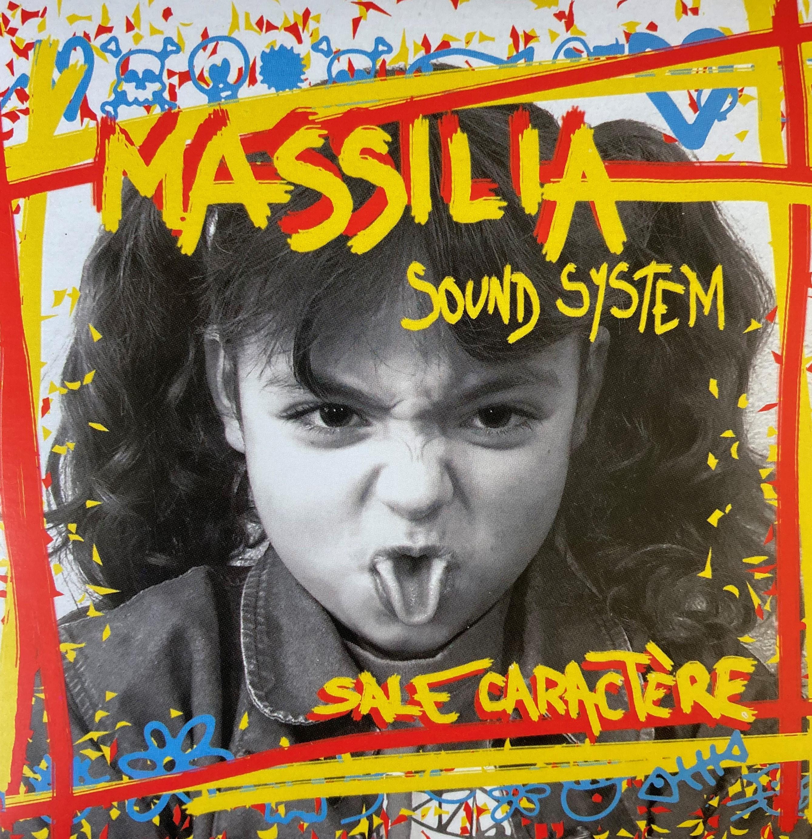 """A la découverte de """"Sale caractère"""" de Massilia Sound System"""