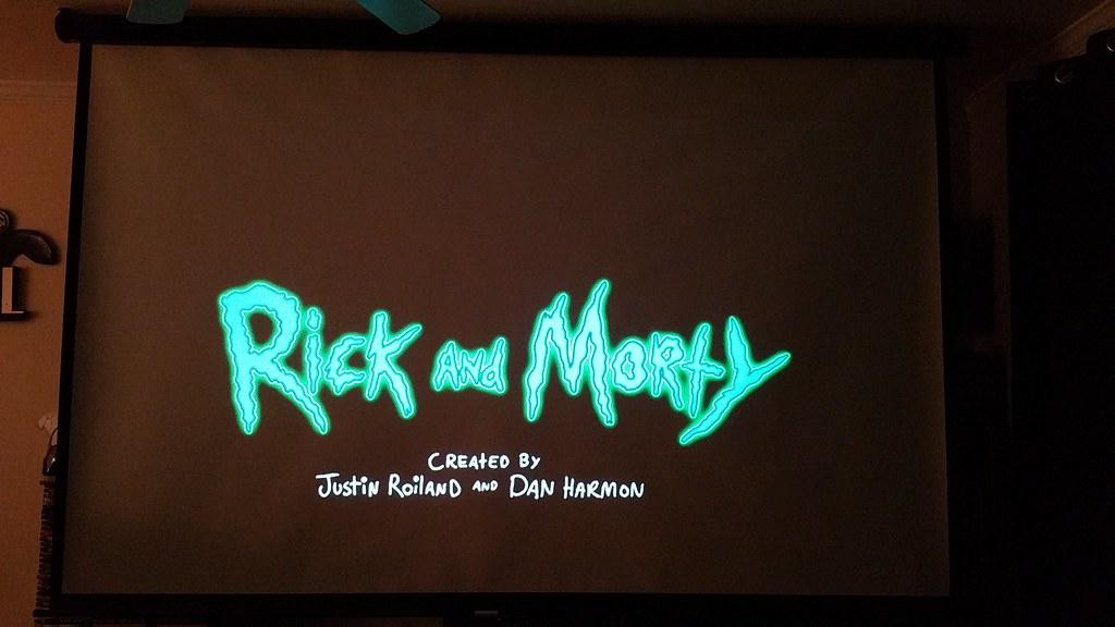 La saison 5 de Rick et Morty débarque bientôt