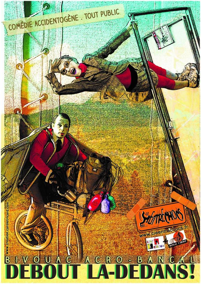 « Debout là-dedans ! » : du cirque à Saint-Martin-les-Eaux