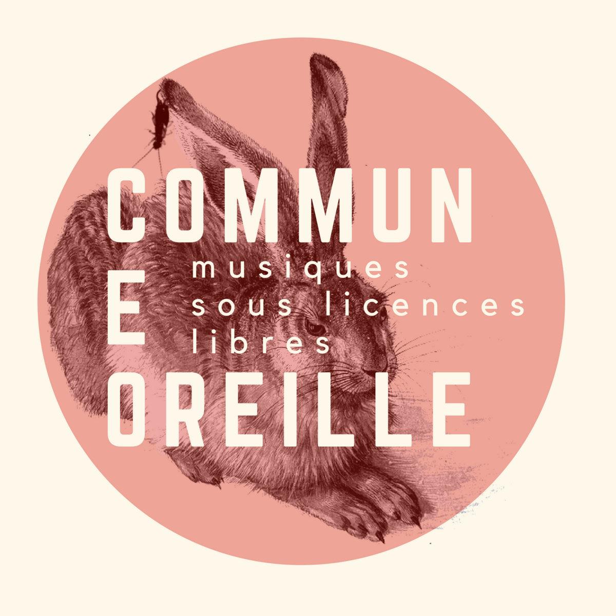 """""""Commune Oreille"""", des musiques sous licences libres"""
