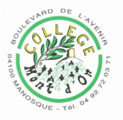 Manosque : Club ciné et podcasts au collège du Mont d'Or