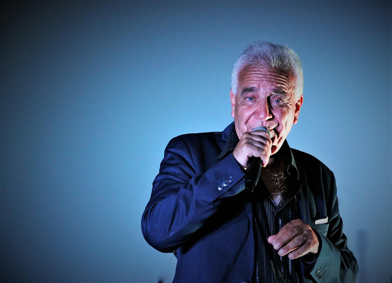 Jean-Marc Dermesropian (photo : Guy Dumont)