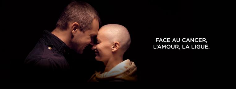 Face au cancer, la ligue contre le cancer est là !