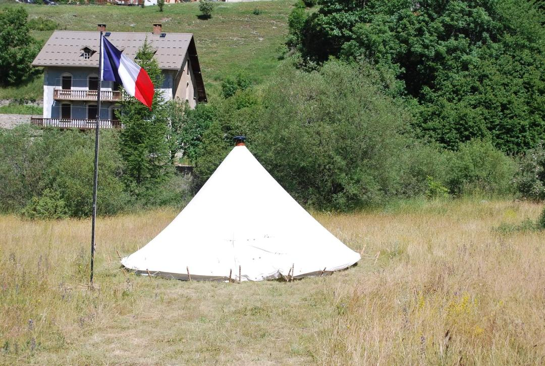 Partez a l'assaut des champs de batailles du Briançonnais