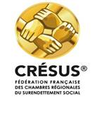 l'Association Crésus aide les personnes en difficulté financière