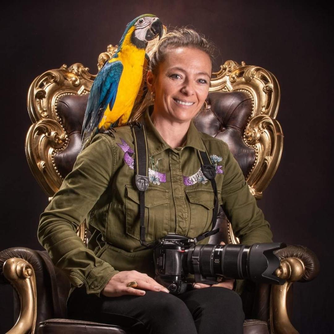 Passion Animals Shooting photographe animalier