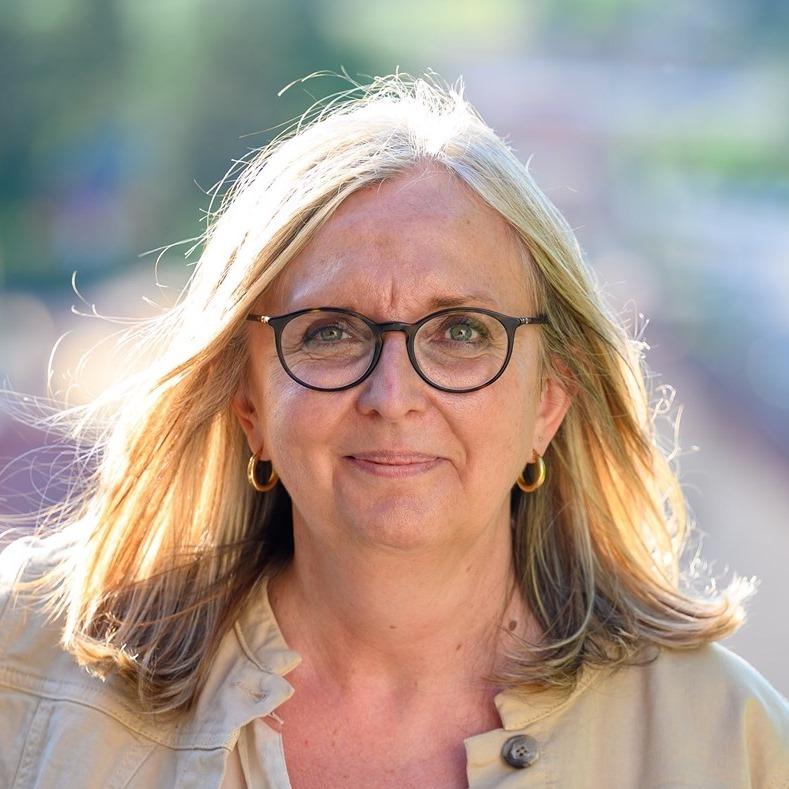 Pascale Boyer fait un bilan sur la vaccination dans les Hautes-Alpes