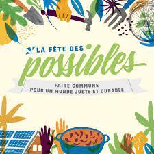 """La """"Fête des possibles"""" à Forcalquier"""