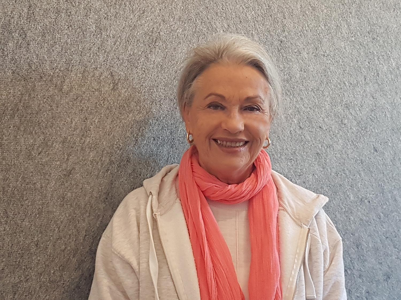 Jacqueline Hennegrave