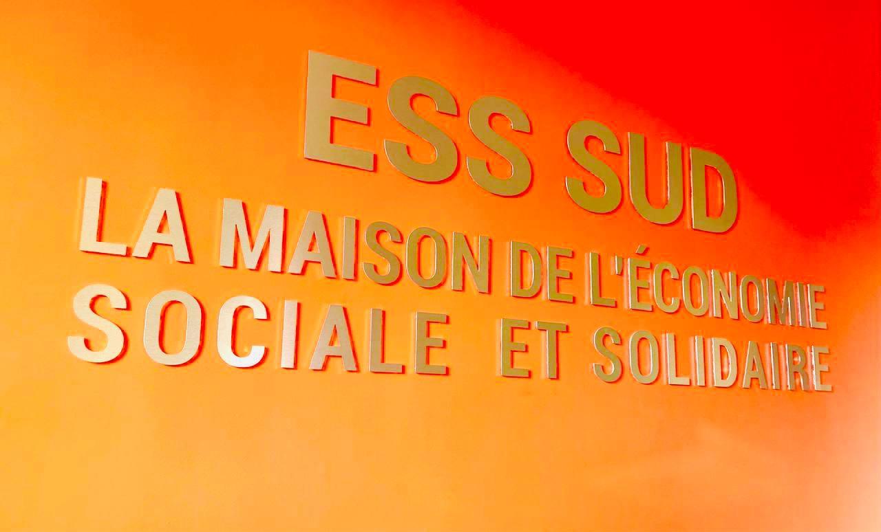 Inauguration de la Maison de l'ESS