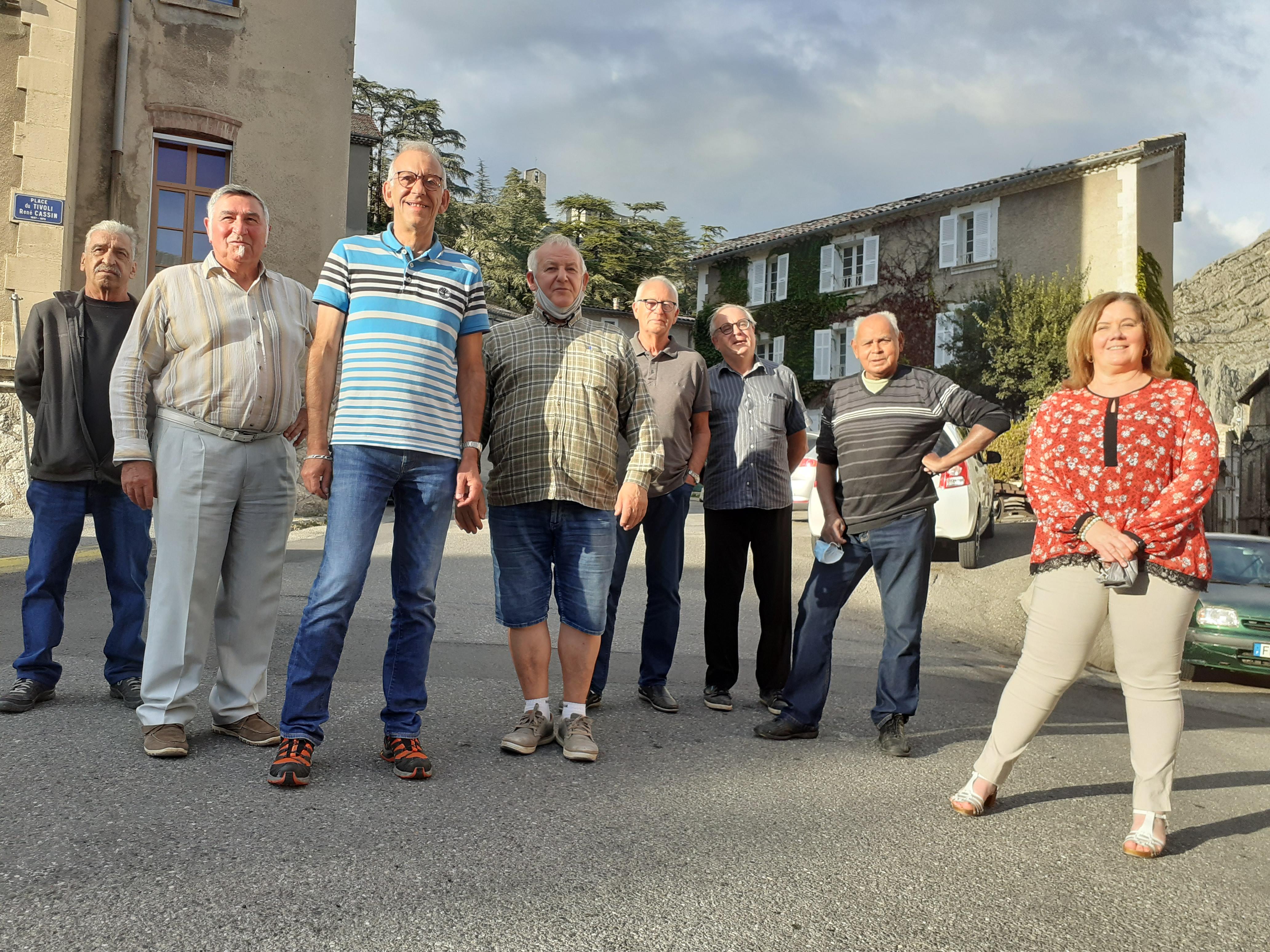 La Foire de Sisteron sur les starting-block