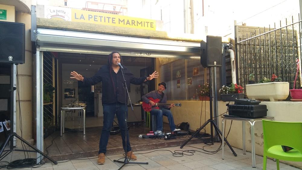 « Delta Blues » Julien Delmaire, musiques, misère et mystères