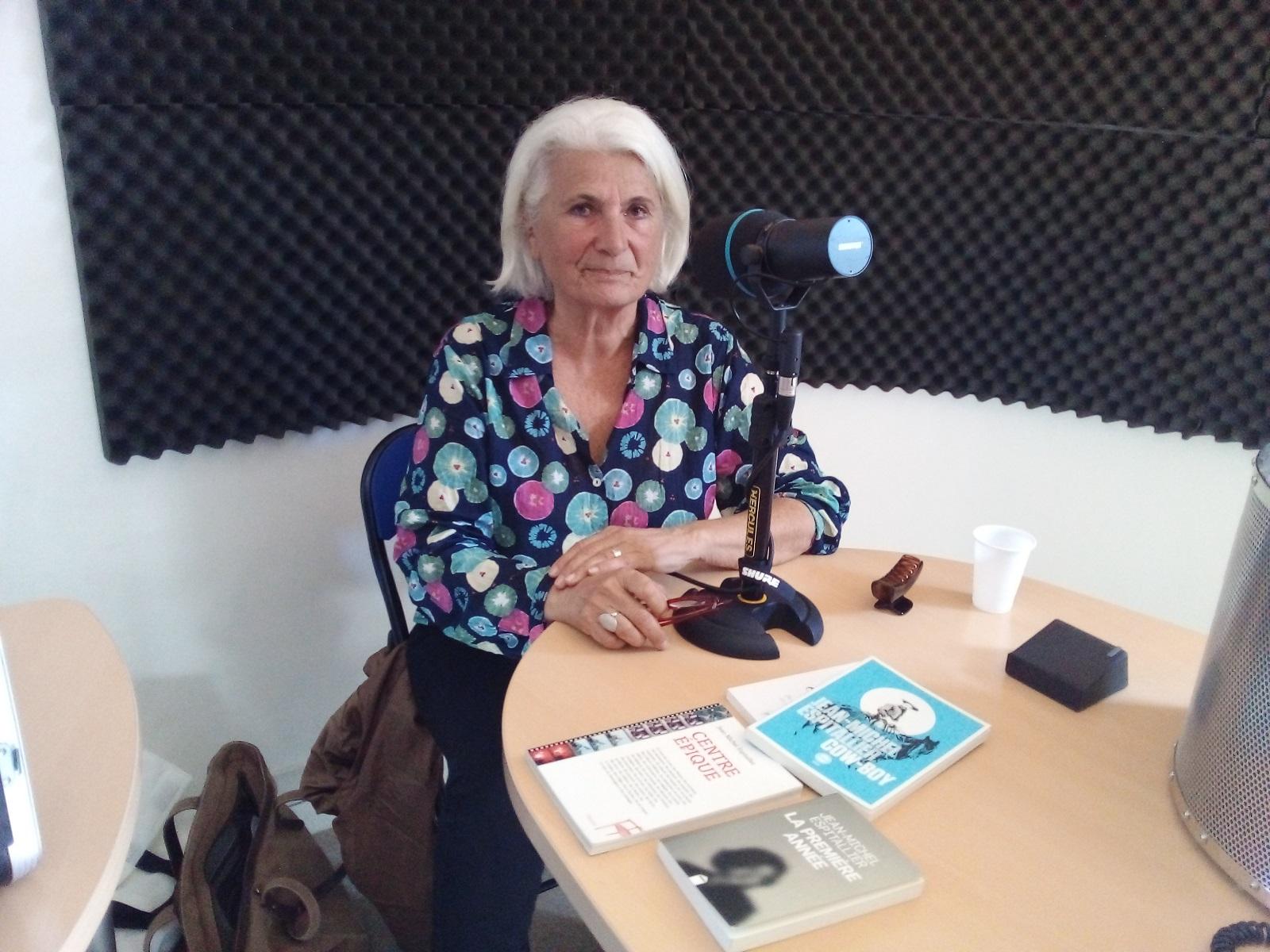 """""""Une journée avec Jean-Michel Espitallier"""" à Sigonce"""