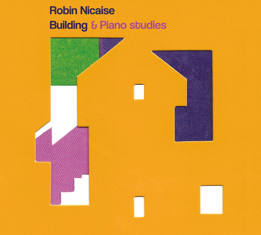 Building & Studies - Robin Nicaise
