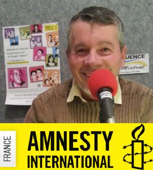 Pour la dignité - 15/09/2014