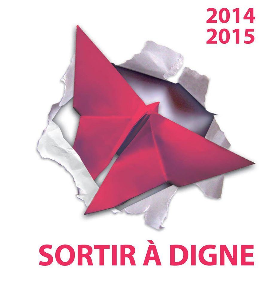 Ambiance festive pour l'inauguration de la saison culturelle dignoise