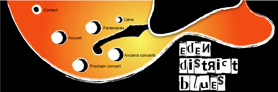 Eden district blues du 26 septembre 2014