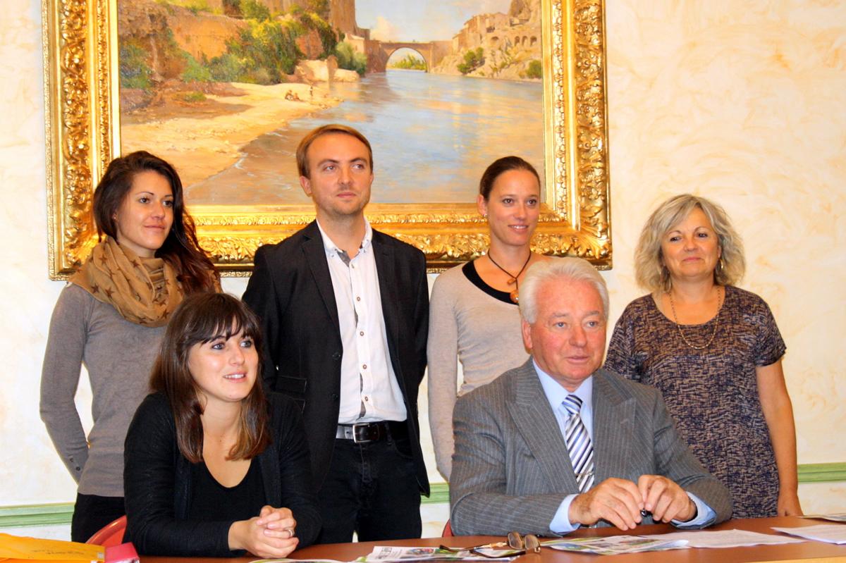 Depuis lundi les inscriptions à l'accueil des loisirs d'automne sont ouvertes aux Sisteronais