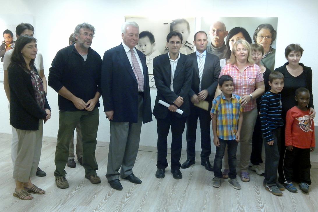 Adoptés, l'origine de l'histoire : une exposition à ne pas rater à Sisteron !
