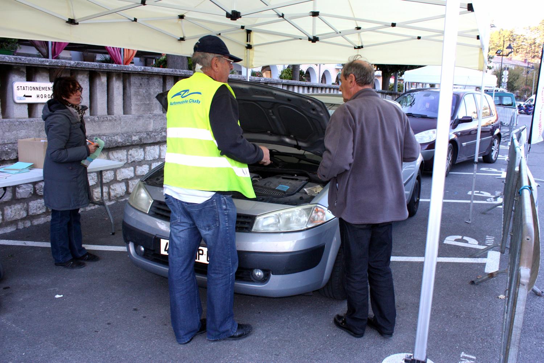 L'Automobile Club des Alpes propose des services appréciables.
