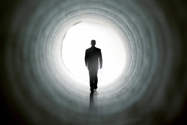 Les expériences de mort imminente, un phénomène venu de l'au-delà !