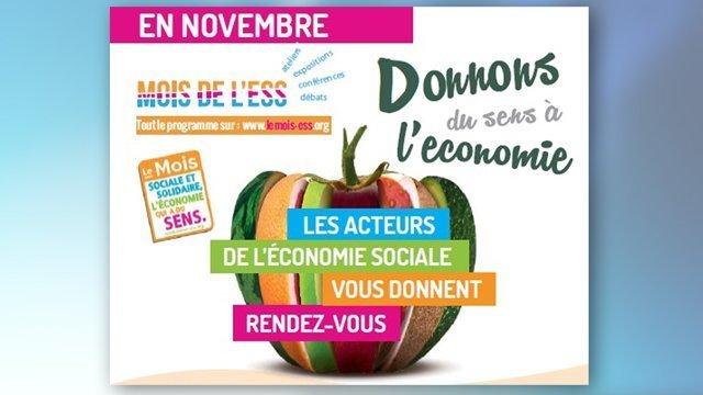 Le Président des Francas du 04. Jean-Pierre Jaubert était l'invité d'Odile Frison cette semaine pour parler d'économie sociale et solidaire.